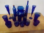Kobalt Glasteile