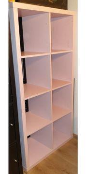 ROSA Kallax Regale von Ikea