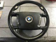 Lenkrad BMW E65 7er Serie