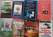 Konvolut 41st Bücher gut bis