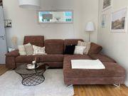 Premium Designer JOOP Couch Sofa