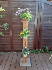 Deko balke für Garten oder
