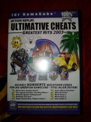 Ultimate Cheats
