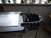 Baby Tischsitz