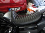 LE PERA Stubs Motorrad Sitz