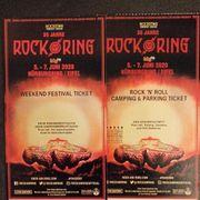 Rock am Ring Festival Rock