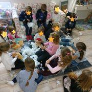 Workshop zum Kindergeburtstag