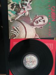 Vinyl - Queen News of the