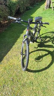 E-Bike Haibike Xduro Trecking 3 0