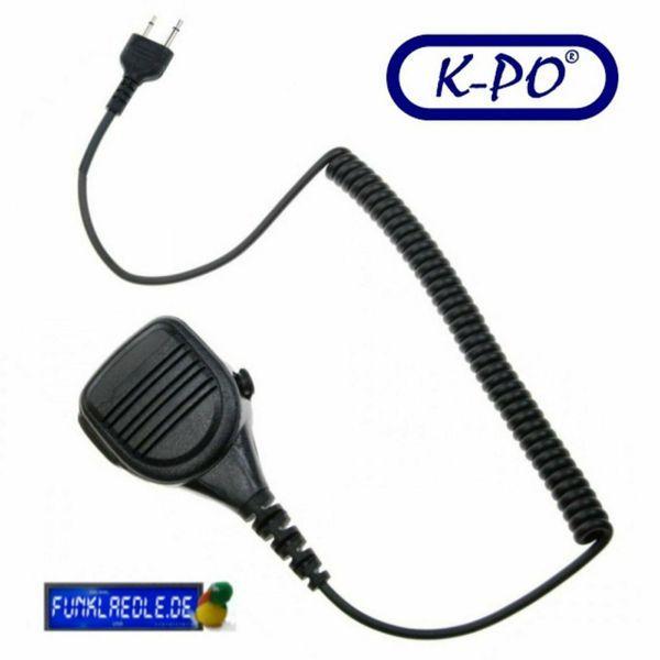 KEP-28-M1 Profi Lautsprechermic f CB