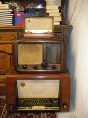 Nostalgie-Radios