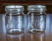 REX Gläser WECK Gläser 1