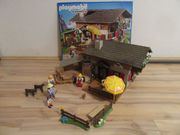 Playmobil Country 5422 Almhütte