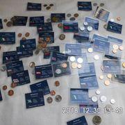 Währungsblister von Der Münz Revue