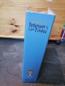 Schul- und Lehrbedarf - Vorschule mit Petterson und Findus