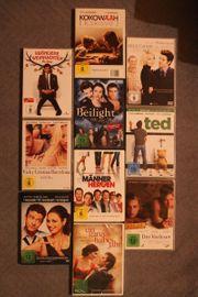 Diverse Filme 12 DVD s