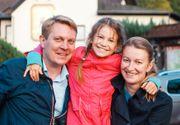 Familie sucht 4-Zimmer-Wohnung in München