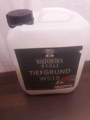 Tiefengrund Wolfgruben Werke W518