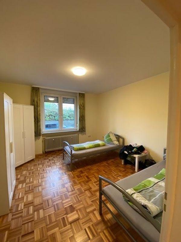 Möblierte Zimmer Monatszimmer