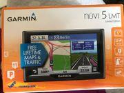 Navigationsgerät GARMIN Nüvi 5