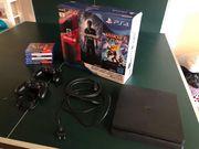 Sony Playstation 4 1TB 5