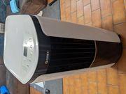 Mobile Klimaanlage Klimagerät Shiny 9000