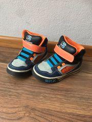 Sketcher Schuhe Gr 23