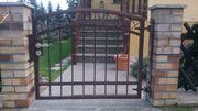 Moderne Zäune aus Polen - 15