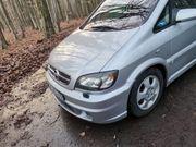 Opel zafira a 2 2