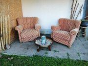 Zwei Sessel zu verkaufen