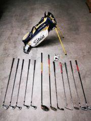 Golfset für Rechts-Spielende
