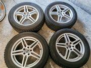 4 M S Reifen mit