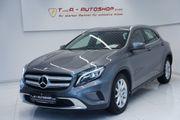 Mercedes-Benz GLA 200 CDI Aut