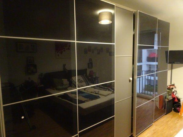 PAX Doppel Schwebetürenschrank IKEA