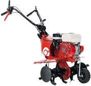 Benzin- Motorhacke Gartenfräse Mietgerät Leihgerät