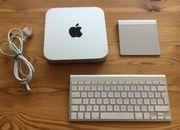 apple mac mini trackpad tastatur