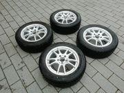 Mercedes Winterreifen 205 55 R16
