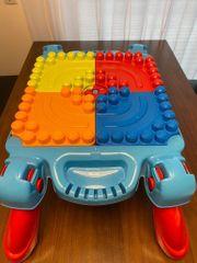 Mega Bloks Tisch