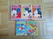 lustige Taschenbücher Sonderedition Donald Duck