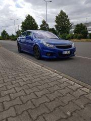 Opel Vectra C Sport GTS