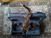 Altsaxophon Julius Keilwerth SX90 schwarz