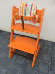 Original Stokke Tripp Trapp orange