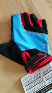 Neue Damen Fahrrad Handschuhe von