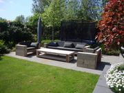 Garten Lounge Set Niedersachsen
