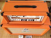 Orange TH30 Orange PPC212 Amp