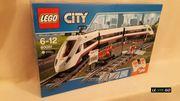 LEGO® City 60051 RC Hochgeschwindigkeitszug