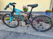 Mountainbike 24 Zoll Kinder