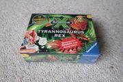 Verkaufe ScienceX Tyrannosaurus Rex Der