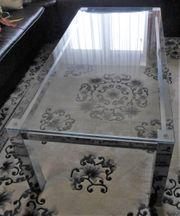Rechteckiger Teppich wohl chinesischer Seidenteppich