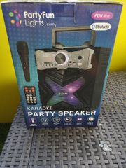 Karaoke Party Speaker